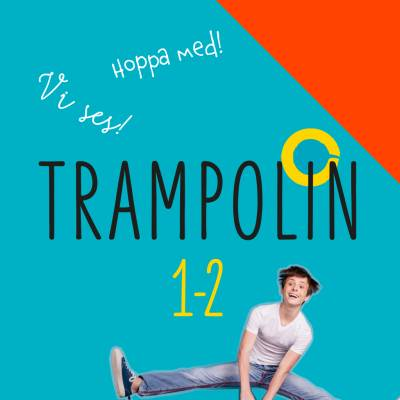 Trampolin 1-2 äänite mp3