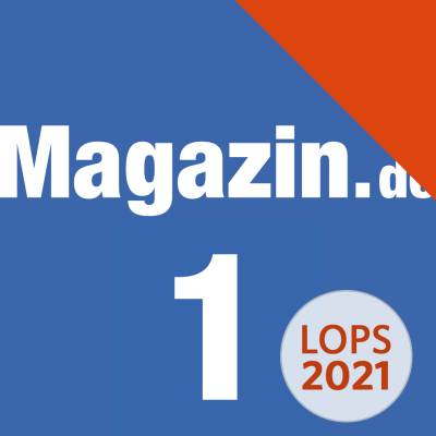 Magazin.de 1 (LOPS21) äänite mp3 VJ