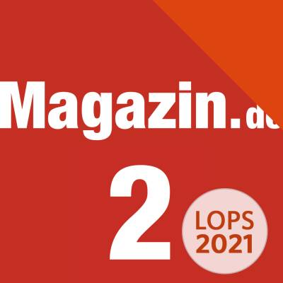 Magazin.de 2 (LOPS21) äänite mp3 VJ