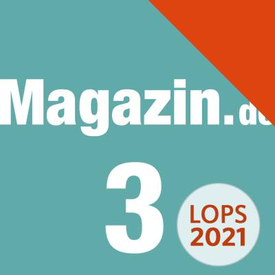 Magazin.de 3 (LOPS21) äänite mp3 VJ