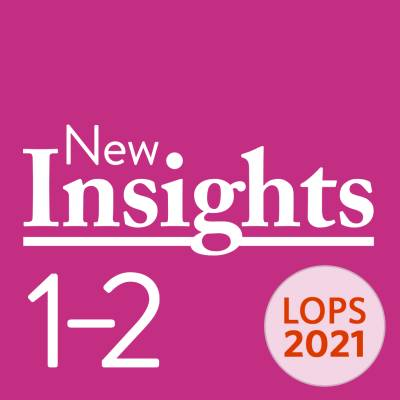 New Insights 1-2 (LOPS21) digikirja 12 kk ONL