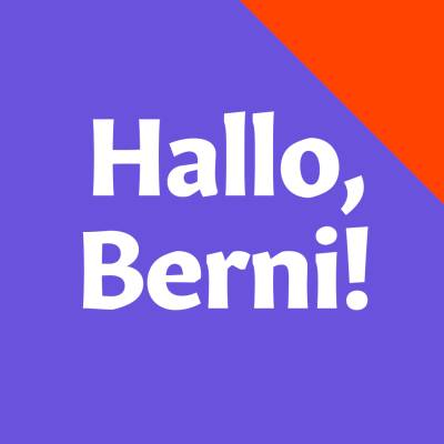 Hallo, Berni! mp3 VJ
