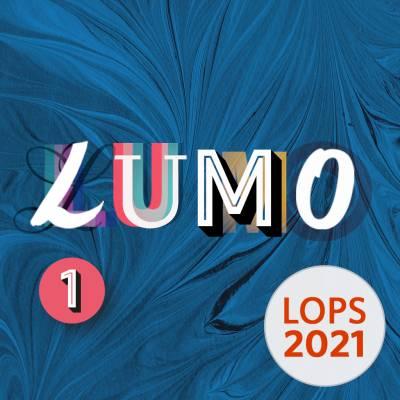 Lumo 1 (LOPS21) digikirja 48 kk ONL
