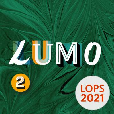 Lumo 2 (LOPS21) digikirja 48 kk ONL