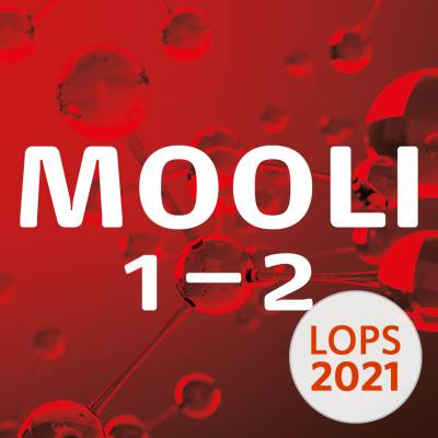 Mooli 1-2 (LOPS21) digikirja 12 kk ONL