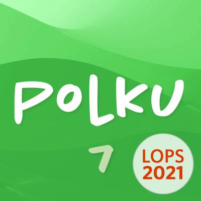 Polku 1 (LOPS21) digikirja 48 kk ONL