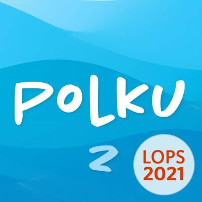 Polku 2 (LOPS21) digikirja 12 kk ONL