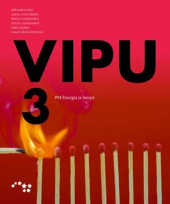 Vipu 3 (LOPS21)