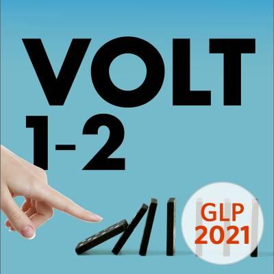 Volt 1-2 (GLP21) digibok 12 mån ONL