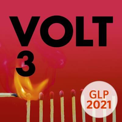 Volt 3 (GLP21) digibok 12 mån ONL