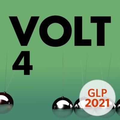Volt 4 (GLP21) digibok 12 mån ONL