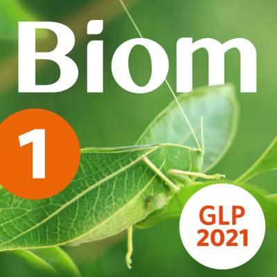 Biom 1 (GLP21) digibok 12 mån ONL