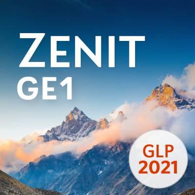 Zenit 1 (GLP21) digibok 12 mån ONL