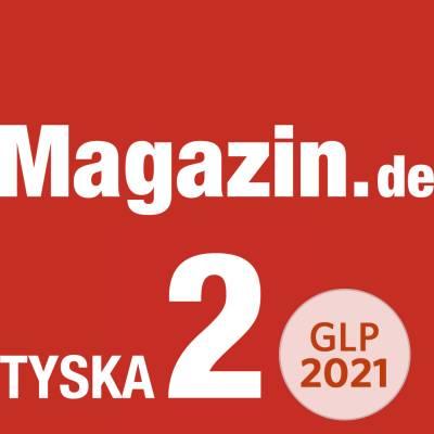 Magazin.de Tyska 2 (GLP21) digibok 12 mån ONL