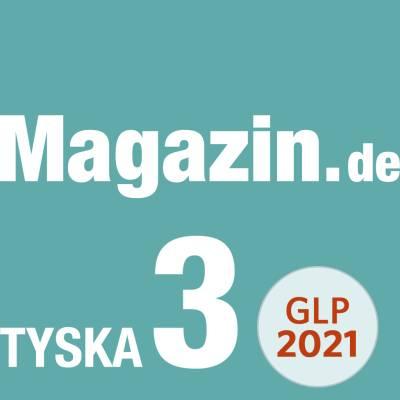 Magazin.de Tyska 3 (GLP21) digibok 12 mån ONL