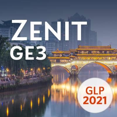 Zenit 3 (GLP21) digibok 12 mån ONL