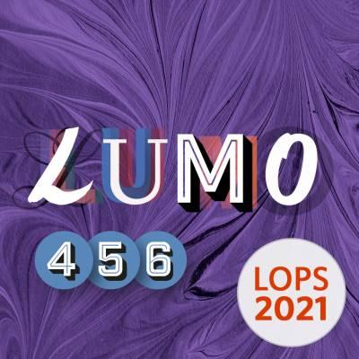 Lumo 4-6 (LOPS21) digikirja 48 kk ONL