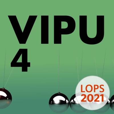 Vipu 4 (LOPS21) digikirja 12 kk ONL