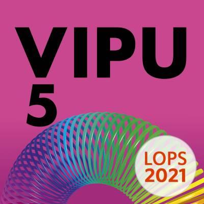 Vipu 5 (LOPS21) digikirja 12 kk ONL