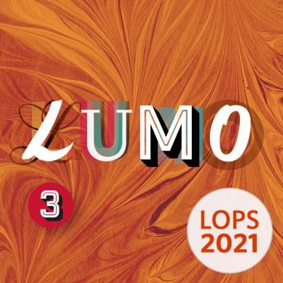 Lumo 3 (LOPS21) digikirja 48 kk ONL