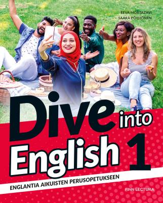 Dive into English 1
