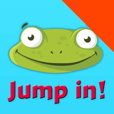 Jump in! mp3 VJ