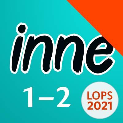 Inne 1-2 (LOPS21) äänite mp3 VJ