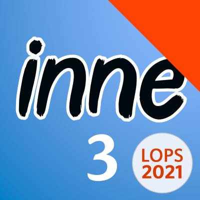 Inne 3 (LOPS21) äänite mp3 VJ