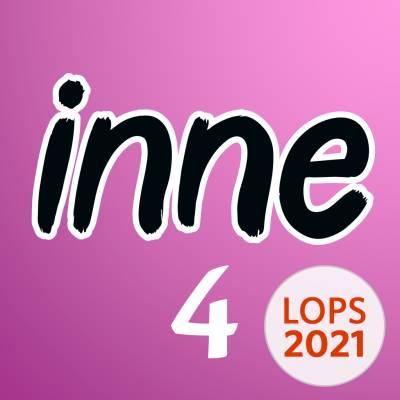 Inne 4 (LOPS21) digikirja 12 kk ONL