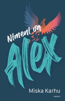 Nimeni on Alex