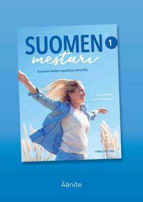 Suomen mestari 1 CD UUDISTETTU