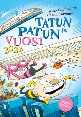 Tatun ja Patun vuosi 2022