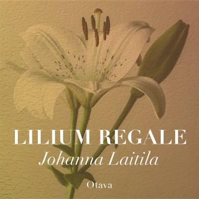 Lilium regale mp3