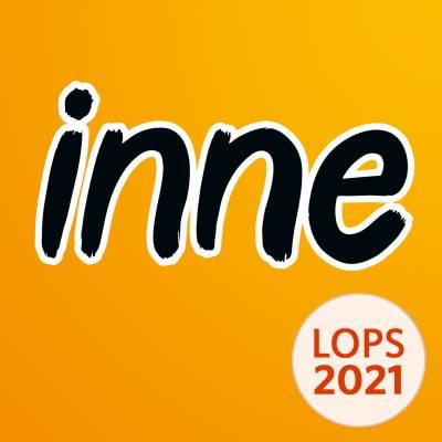 Inne (LOPS21) digipaketti 12 kk ONL