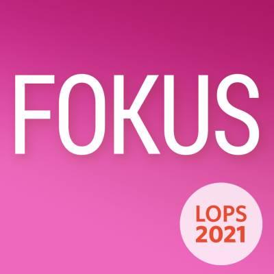 Fokus (LOPS21) digipaketti 12 kk ONL