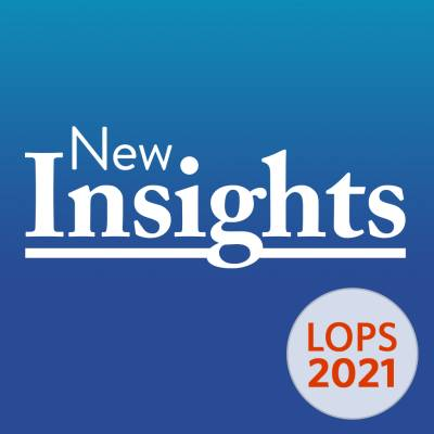 New Insights (LOPS21) digipaketti 12 kk ONL
