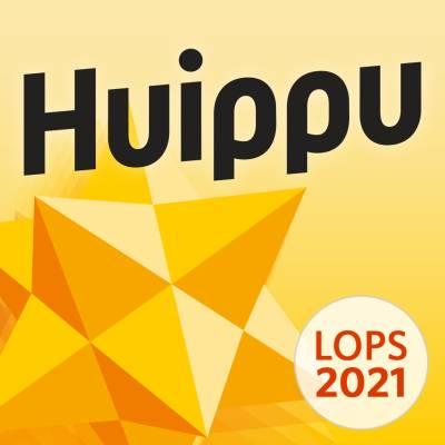 MAY1 ja Huippu (LOPS21) digipaketti 12 kk ONL