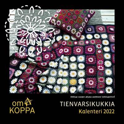 Tienvarsikukkia 2022