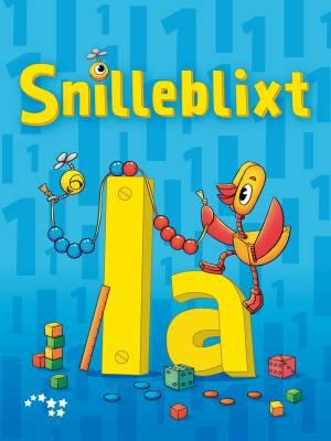 Snilleblixt 1a (LP16)
