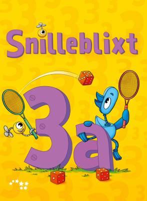 Snilleblixt 3a (LP16)
