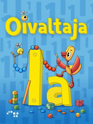 Oivaltaja 1a (OPS16)