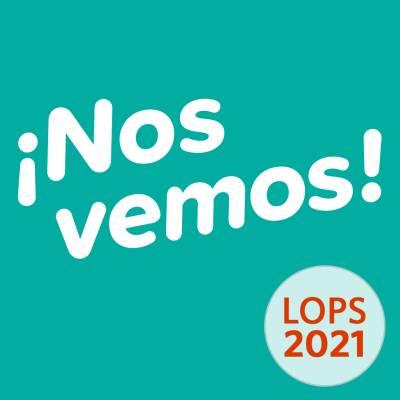 ¡Nos vemos! (LOPS21) digipaketti 12 kk ONL