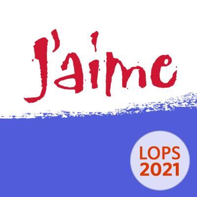 J'aime (LOPS21) digipaketti 12 kk ONL