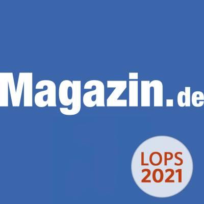 Magazin.de (LOPS21) digipaketti 12 kk ONL