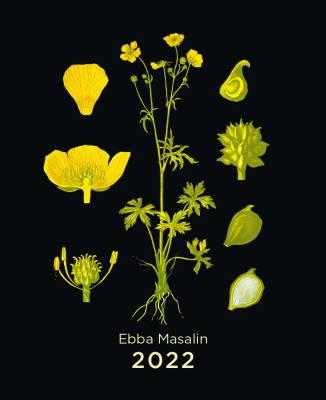 Ebba Masalin 2022