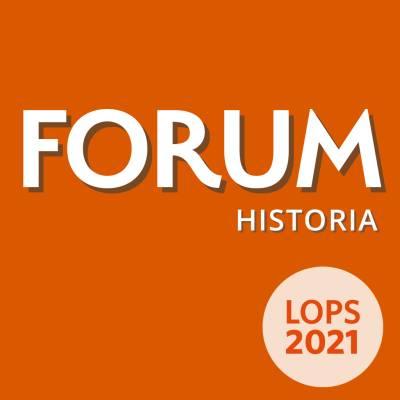 Forum Historia (LOPS21) digipaketti 12 kk ONL
