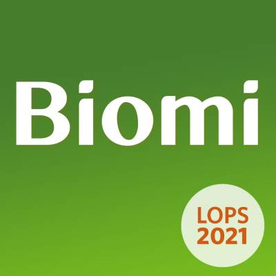 Biomi (LOPS21) digipaketti 12 kk ONL
