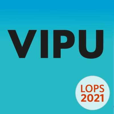 Vipu (LOPS21) digipaketti 12 kk ONL
