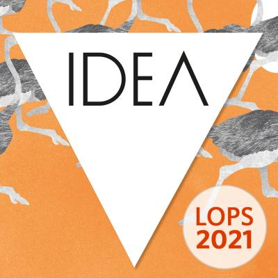 Idea (LOPS21) digipaketti 12 kk ONL