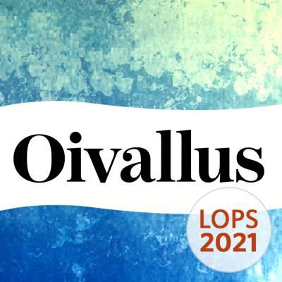 Oivallus (LOPS21) digipaketti 12 kk ONL